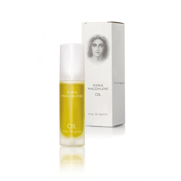Maria Magdalene Oil - 30 ml