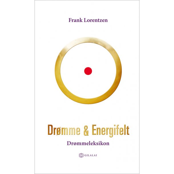 Drømme & Energifelt - Drømmeleksikon (bog på dansk)