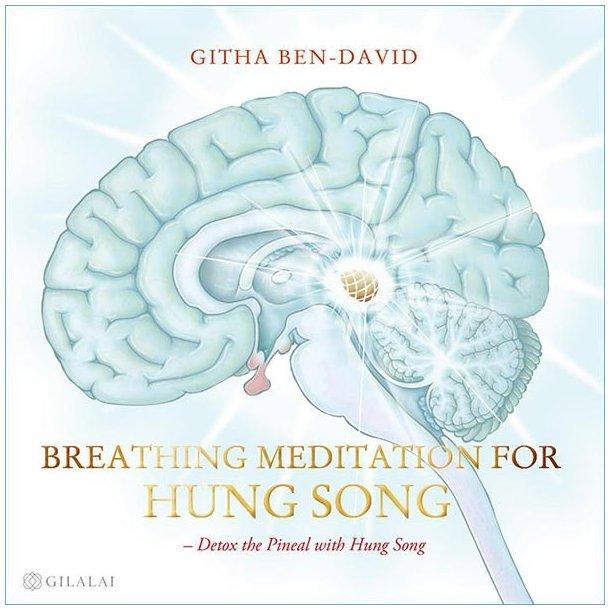 Breathing meditation for Hung Song (mp3-download på engelsk)