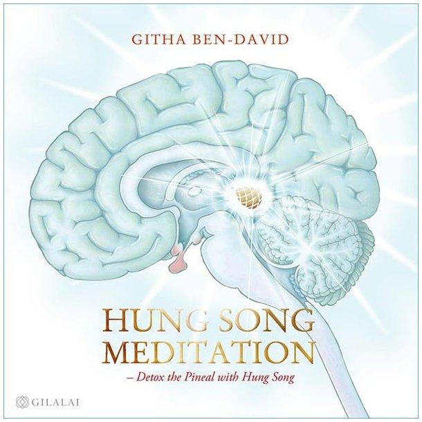 Hung Song for hormonal balance (mp3-download på engelsk)