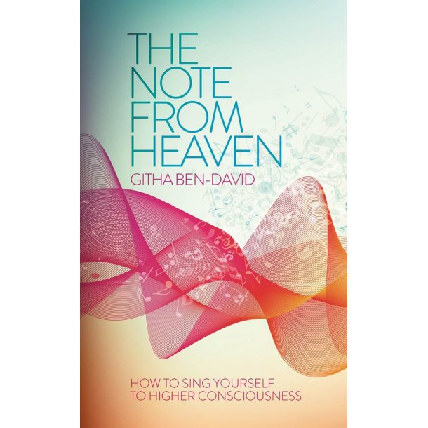 The Note from Heaven (book in English)