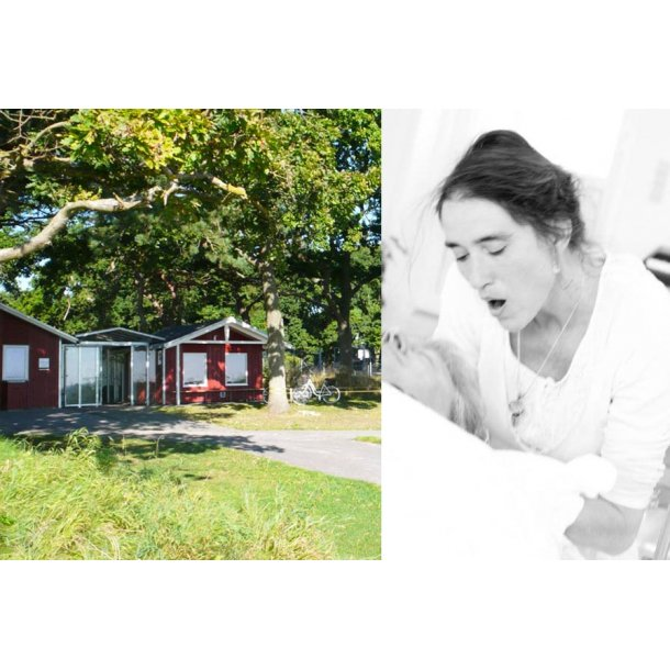 Depositum for Vinterkursus 2022 - Education in Vocal Sound Therapy ved Githa Ben-David (27/2-6/3)