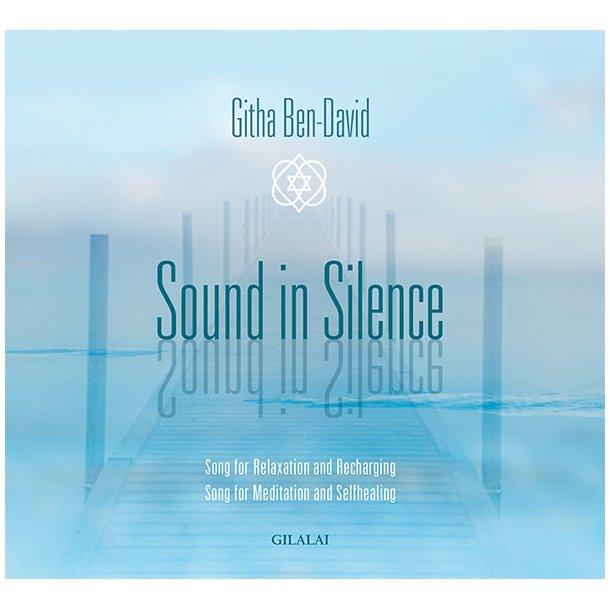 Sound in Silence (album på engelsk - mp3-download)