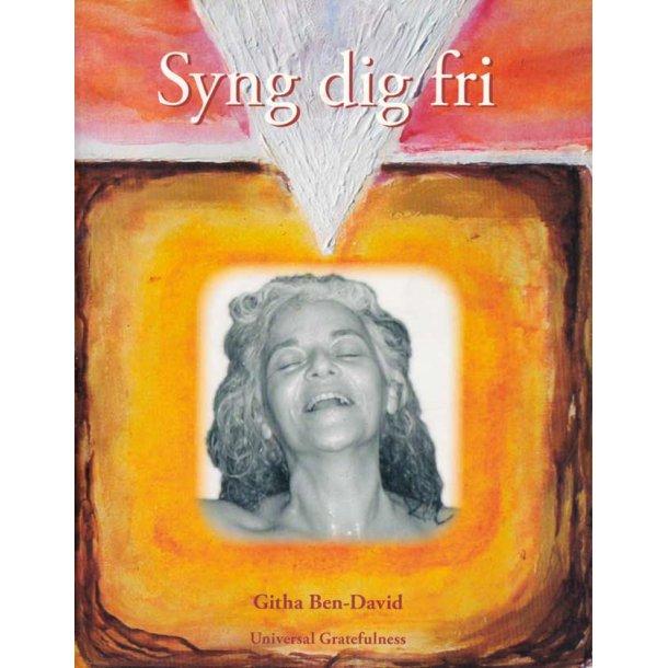 Syng Dig Fri (bog på dansk)