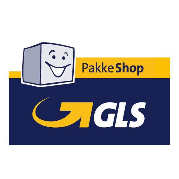 Porto for gensendelse af pakke til pakkeshop i Danmark