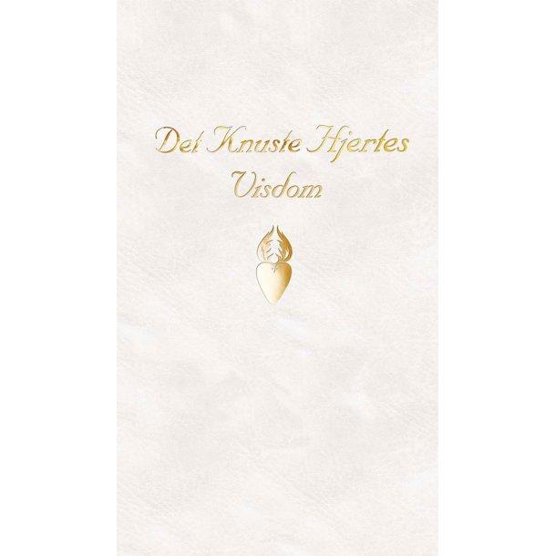 Det Knuste Hjertes Visdom - særudgave (bog på dansk)