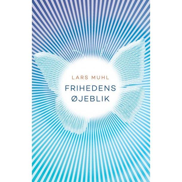 Frihedens Øjeblik (bog på dansk)