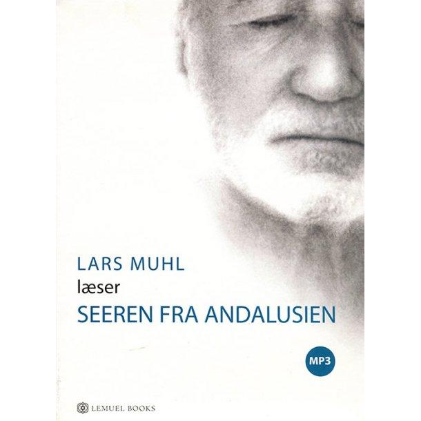 Seeren fra Andalusien - Lydbog (cd på dansk)