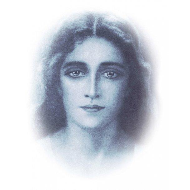 Maria Magdalene/Verdensmoderen - billede/postkort