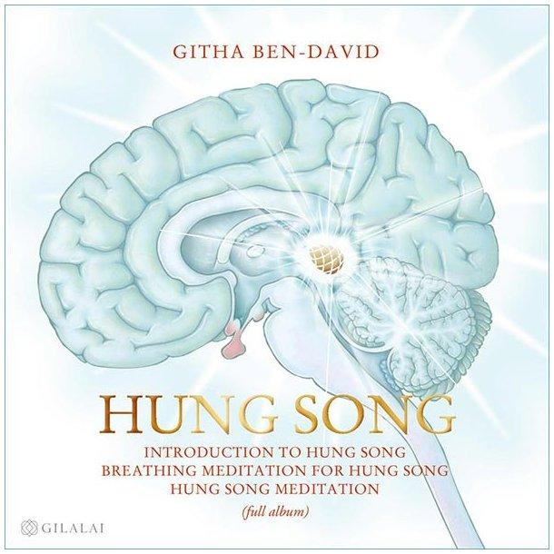 Hung Song (fuldt album på engelsk - mp3-download)