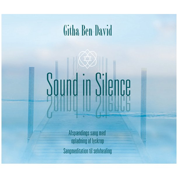 Sound in Silence (dansk version - cd)
