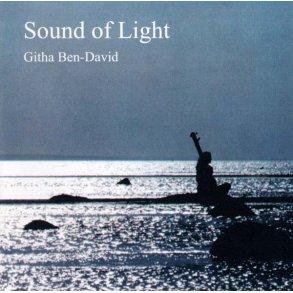 Sound of Light af Githa Ben-David