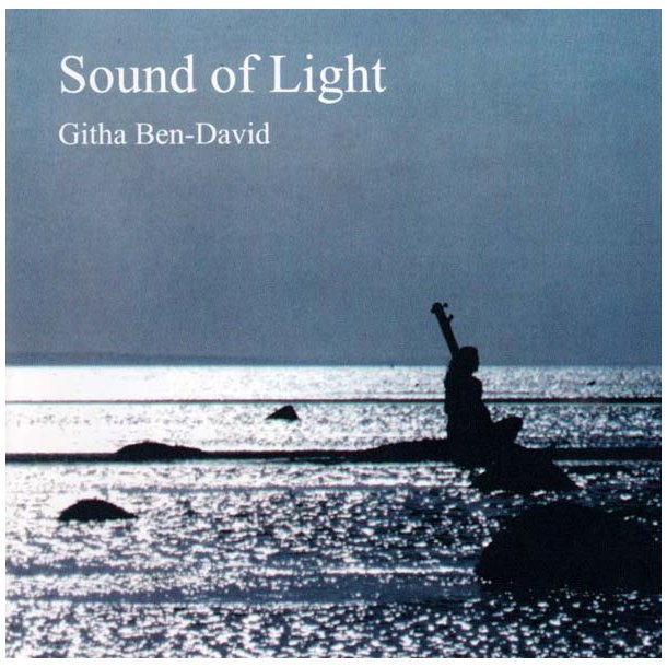 Sound of Light (cd)