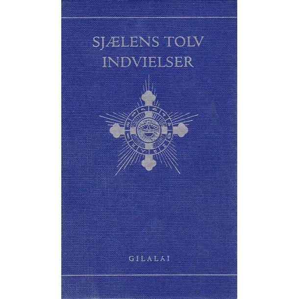 Sjælens Tolv Indvielser (bog på dansk)