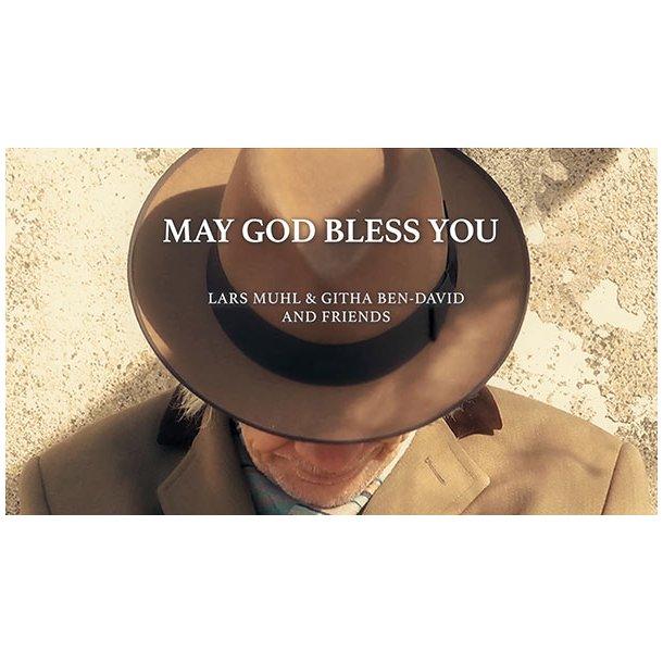May God Bless You af Lars Muhl & Githa Ben-David (mp3-download)