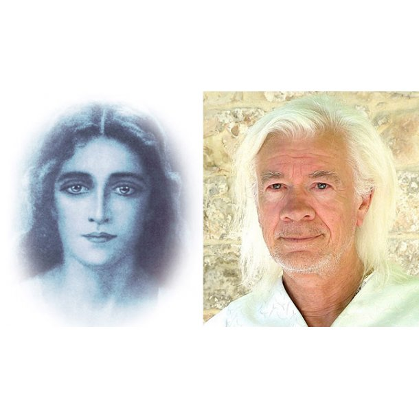 Mariam the Magdalene and The Divine Feminine - talk by Lars Muhl in Berlin, Germany (30/7 2021)