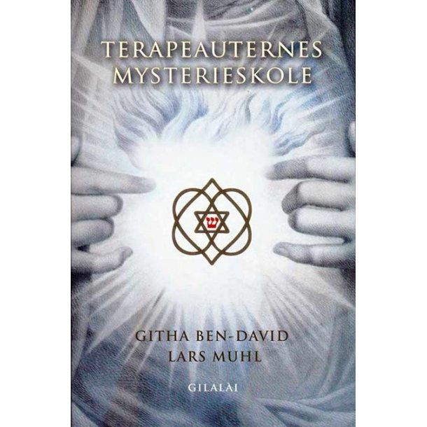 Terapeuternes Mysterieskole (bog på dansk)
