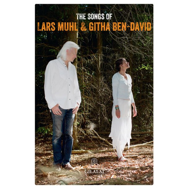 The Songs of Lars Muhl & Githa Ben-David - Nodehæfte