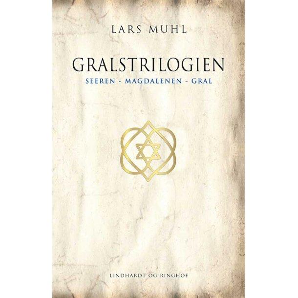Gralstrilogien (bog på dansk)
