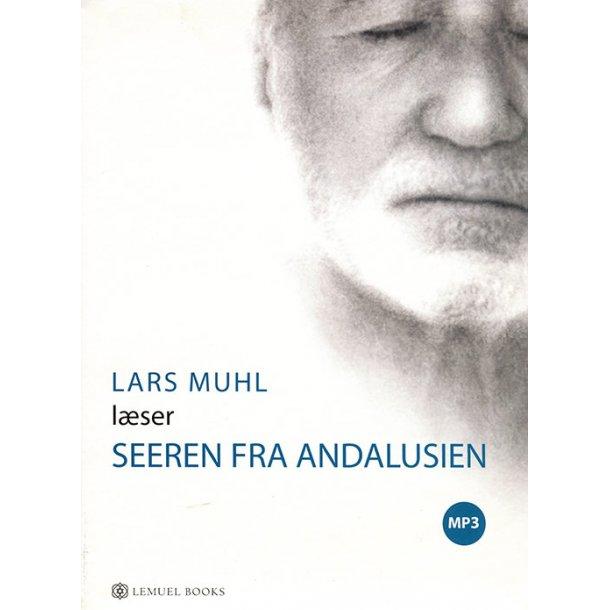 Seeren fra Andalusien - Lydbog (cd)